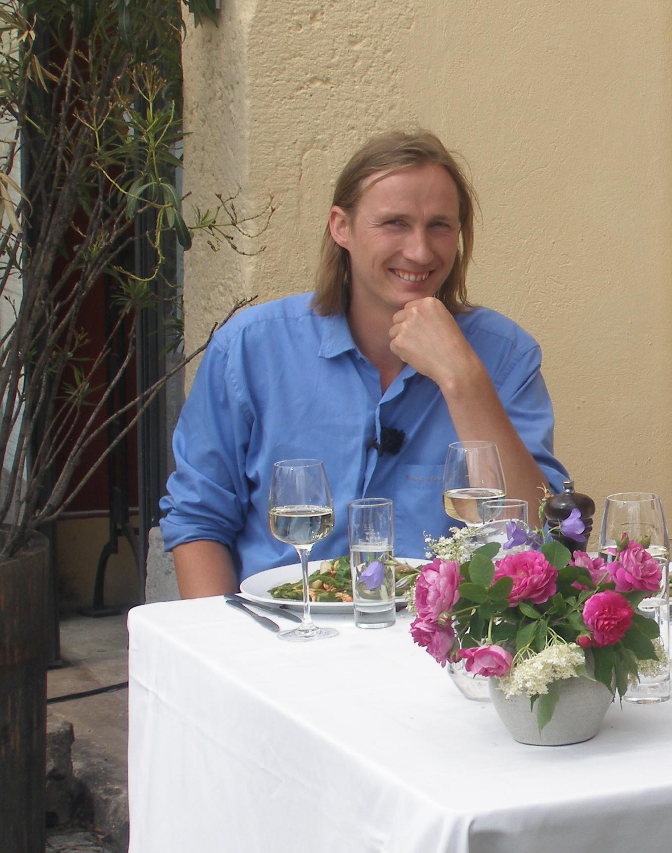 Karl Friedrich Aust