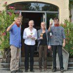 Weinhaus Team
