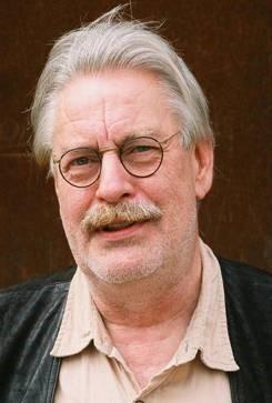Schauspieler und Autor Veit Stiller
